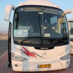 Отзывы о поездке в Израиль — Египет (Синай) с 3 по 10 сентября 2013 г.