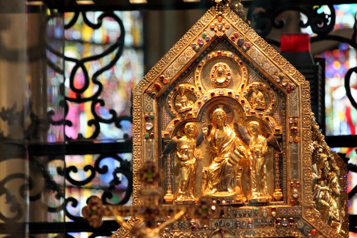 Германия. Православное христианство
