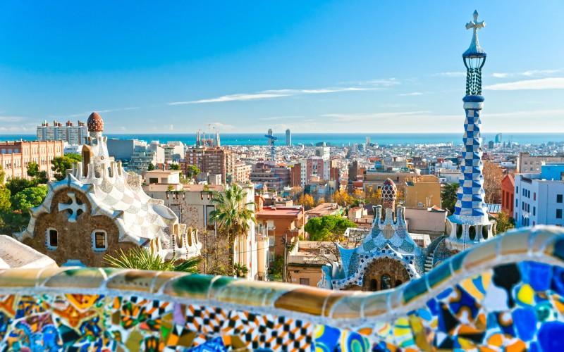 Краткая история. Испания