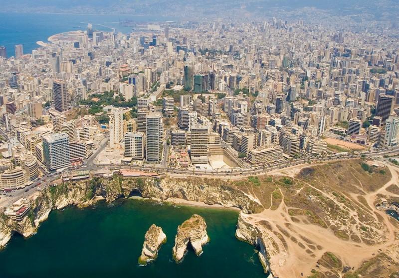 История. Ливан