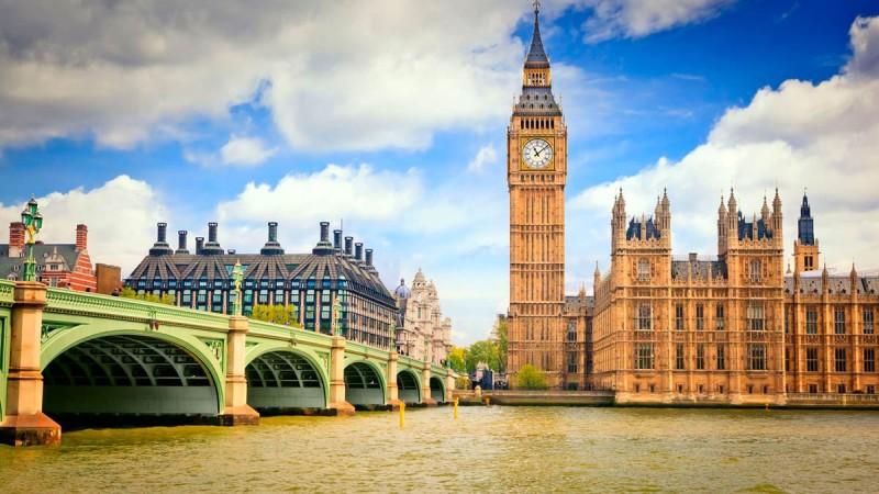 История Великобритании