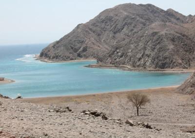 Отзывы о поездке в Израиль - Египет (Синай) с 3 по 10 сентября 2013 г.