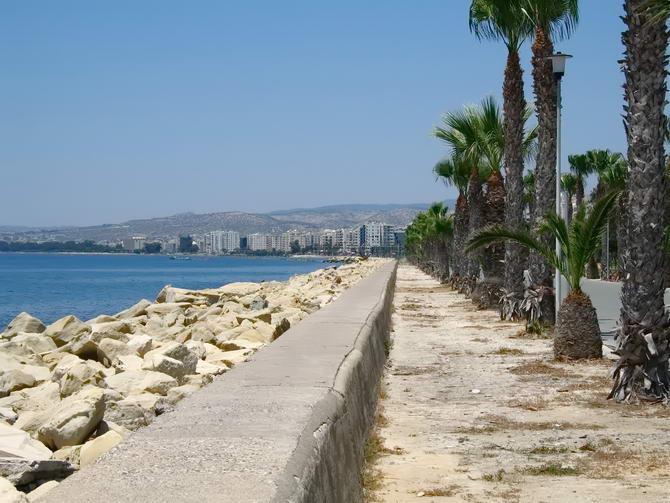 Подорож на «острів святих» — Кіпр.