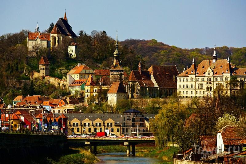 Румыния. Краткая история