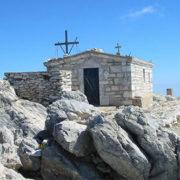 Святой Афон с восхождением на вершину 12-19 октября