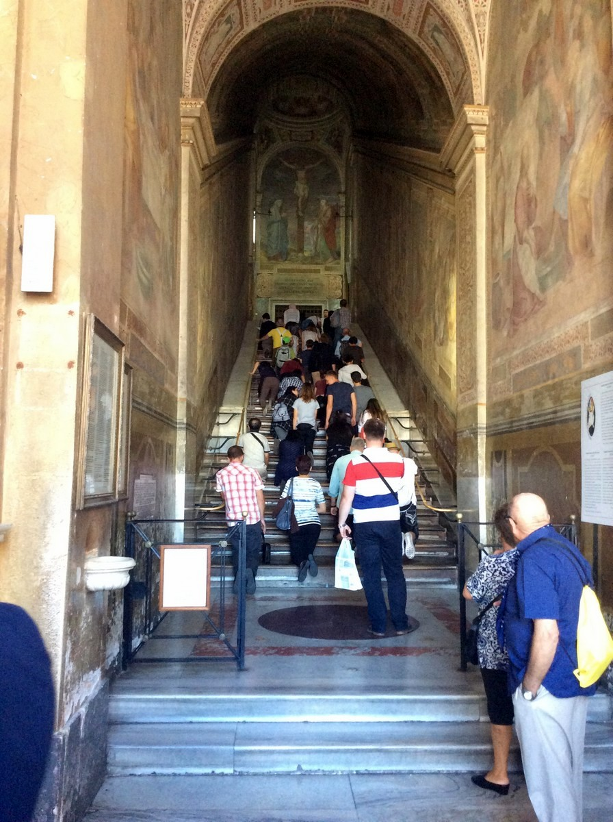 """Отзывы о поездке """"Православная Италия"""" в сентябре 2016 г. Фотогалерея"""