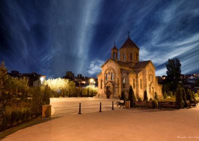 АРМЕНИЯ. Программа паломнической поездки в первую христианскую страну 2 – 7 мая, 2020 г.