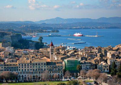 Паломничество в Грецию 5 – 12 октября