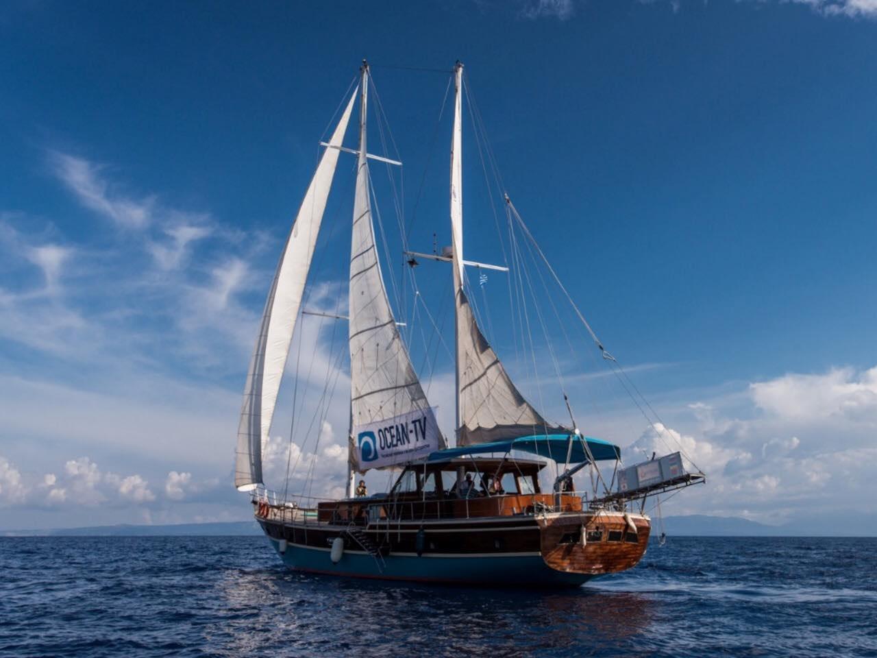 Паломнический круиз по Ионическим островам Греции