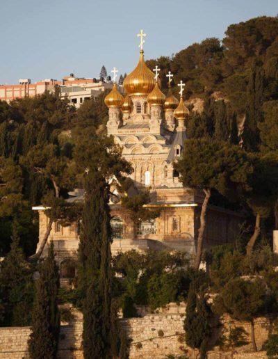 Паломничество на Святую Землю 13 – 20 ноября