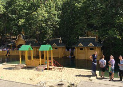 Паломническая программа в Дивеево, 3 - 7 октября