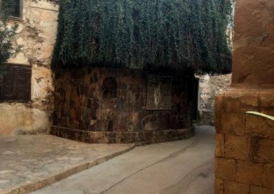 ИЗРАИЛЬ - ЕГИПЕТ с восхождением на СИНАЙ 2-10 декабря