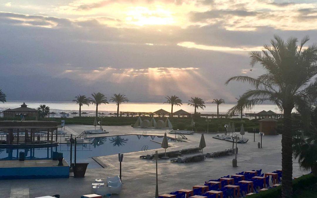 Программа паломнической поездки на Синай (Египет) 05-10 декабря 2021 г.