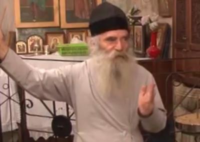 Преподобномученик Филумен Святогробец (Хасапис), архимандрит
