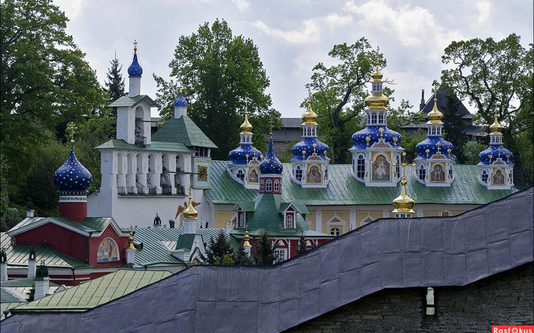 Святыни Ржева и Псковской земли 3-8 мая