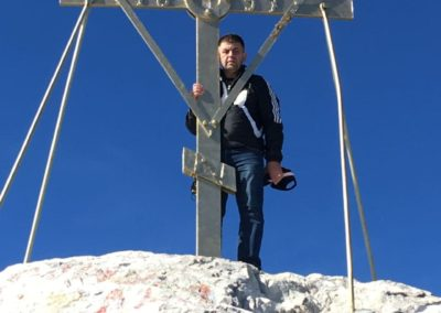 Паломничество на Святой Афон (Греция)